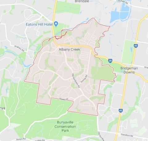 Albany Creek Carpet Cleaning