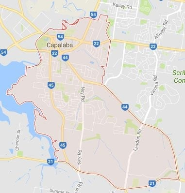 Capalaba-West Carpet Cleaning