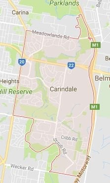 Carindale Carpet Cleaning