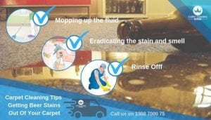 Carpet Cleaning Tips – Getting Beer Stains Out Of Your Carpet