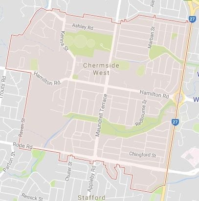 Chermside_West Carpet Cleaning
