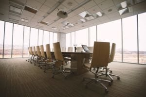 How Often Should You Clean Your Commercial Carpets?
