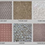 Consider When Choosing A Carpet That's Going To Last