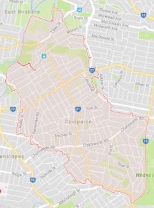 Coorparoo carpet cleaning