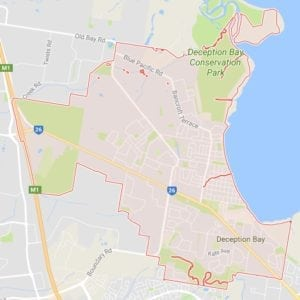 Deception_Bay carpet cleaning