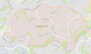 Eatons_Hill Carpet Cleaning