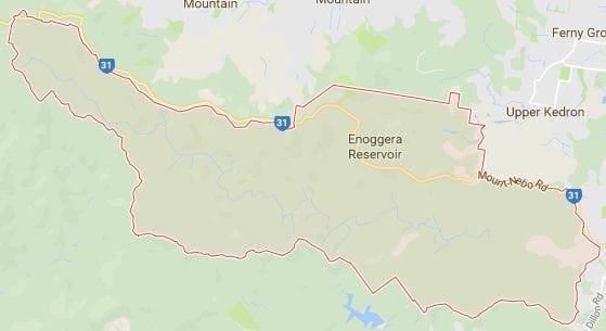 Enoggera_Reservoir Carpet Cleaning