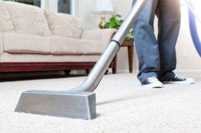 Hiring A Professional Carpet Cleaning Company