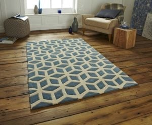 Clean Your Floor Rug