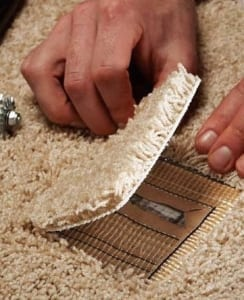 How Carpet Patching Can Save Your Carpet