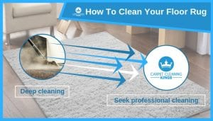 How To Clean Your Floor Rug