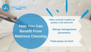 How You Can Benefit From Mattress Cleaning