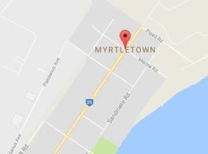 Myrtletown Carpet Cleaning