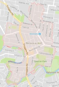 Newmarket Carpet Cleaning