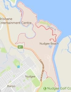 Nudgee Beach Carpet Cleaning