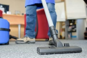 Preparing For Home Carpet Cleaning