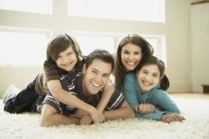 The Best Carpet For A Family Room