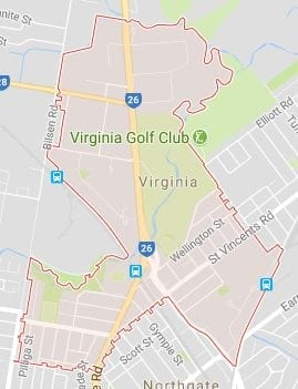 Virginia Carpet Cleaning