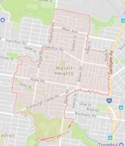 Wavell_Heights Carpet Cleaning