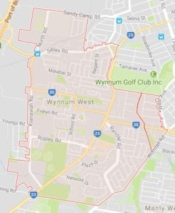 Wynnum West Carpet Cleaning