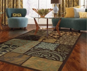 Preserve Your Fine Area Rugs