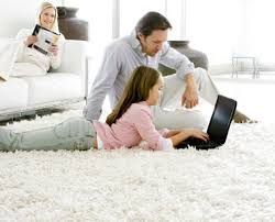 Why Is Regular Carpet Cleaning Important