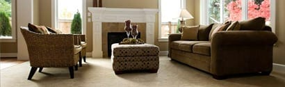 Standard Carpet Cleaning Service