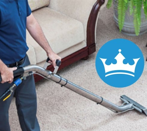 Carpet Cleaning Kings Service Area