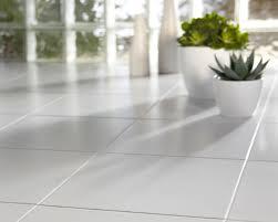 Clean Floor Tiles