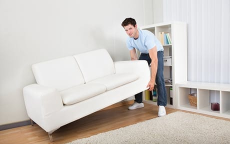 Carpet Cleaning Kings furniture