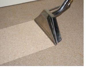 Hot Water Extraction For Your Carpets