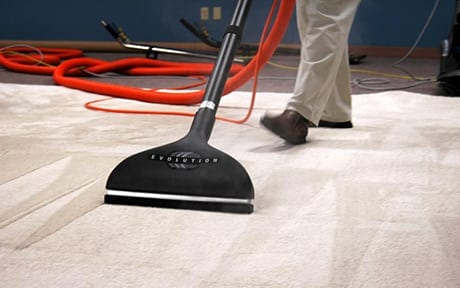 Carpet Cleaning Kings Hot Water Extraction carpet steam cleaning