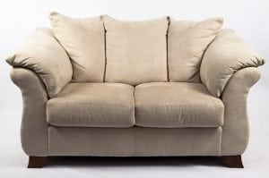 Your Micro-Fibre Sofa Looking Spotlessly Clean