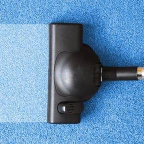 routin vacuum