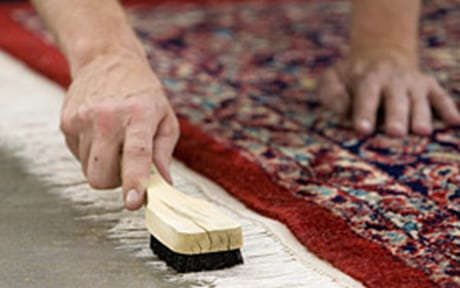rug-fringe-cleaning-service