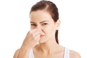 Eradicate Carpet Odour