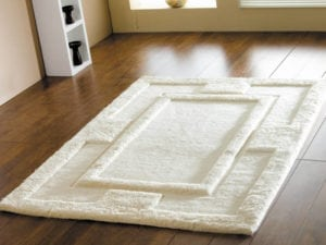 Maintain An Expensive Wool Rug