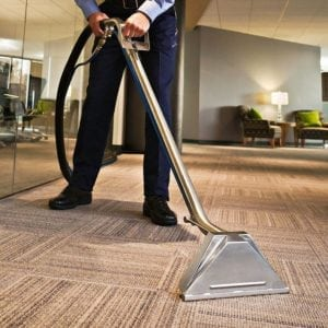 Why Commercial Carpet Cleaning Is So Important In The workplace