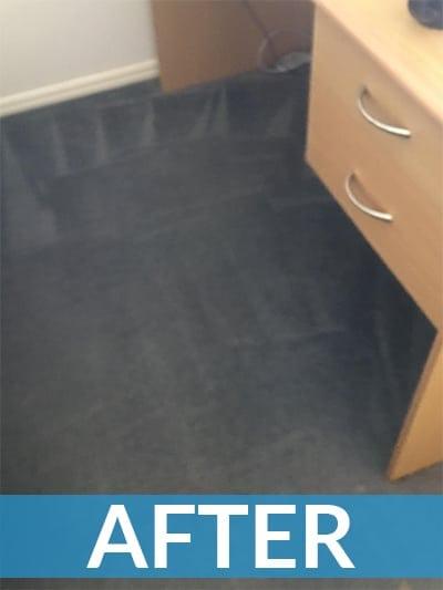 Carpet - After