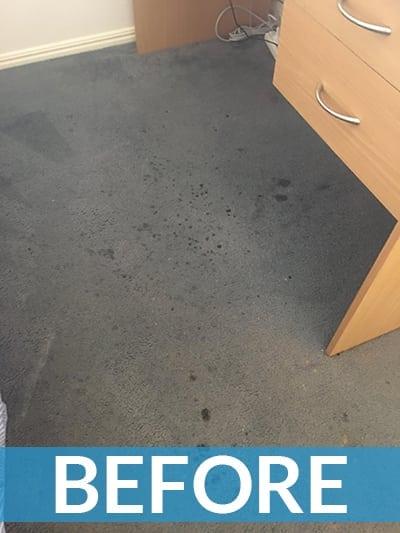 Carpet - Before