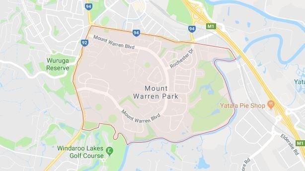 Mount Warren Park
