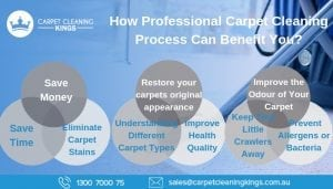How Professional Carpet Cleaning Process Can Benefit You_