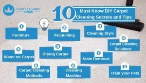 Must Know DIY Carpet Cleaning Secrets and Tips (1)